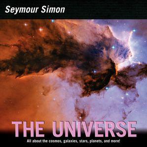 The Universe Paperback  by Seymour Simon