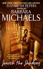 Search the Shadows Paperback  by Barbara Michaels