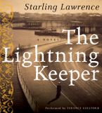 The Lightning Keeper Downloadable audio file ABR by Starling Lawrence