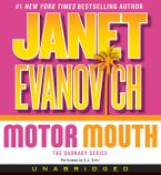 Motor Mouth Downloadable audio file UBR by Janet Evanovich