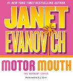 Motor Mouth Downloadable audio file ABR by Janet Evanovich