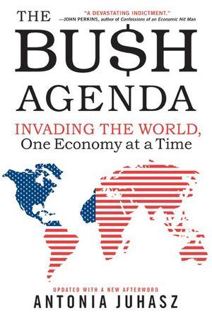 The Bush Agenda book image