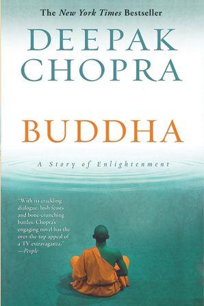Buddha - Deepak Chopra - Paperback