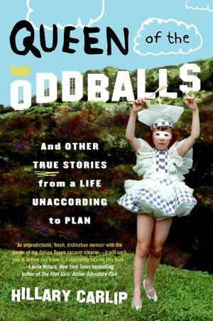 Queen of the Oddballs book image