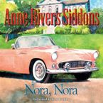 Nora, Nora Downloadable audio file UBR by Anne Rivers Siddons