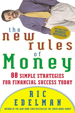 New Rules of Money book image
