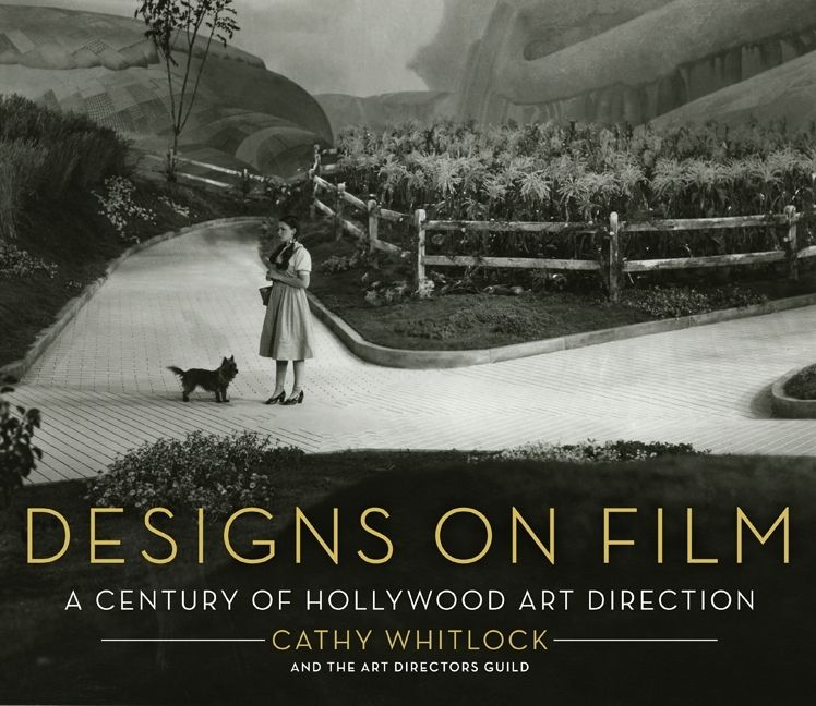 Designs on film cathy whitlock hardcover read a sample enlarge book cover fandeluxe Images