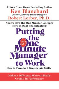 putting-the-one-minute-manager-to-work