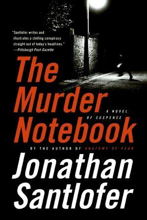 The Murder Notebook: A Novel of Suspense (Nate Rodriguez Novels 2)