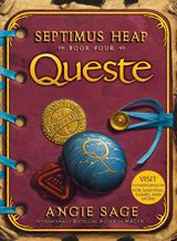 Septimus Heap, Book Four: Queste