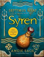 Septimus Heap, Book Five: Syren