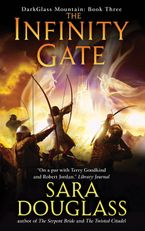 The Infinity Gate Paperback  by Sara Douglass