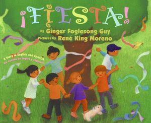 Fiesta! book image