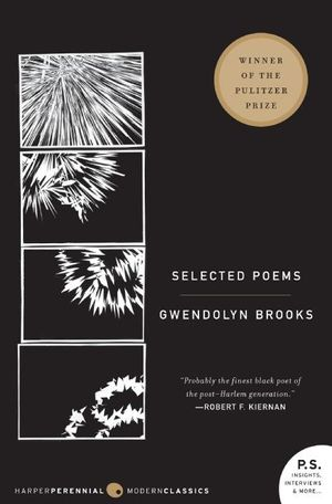 Selected Poems book image
