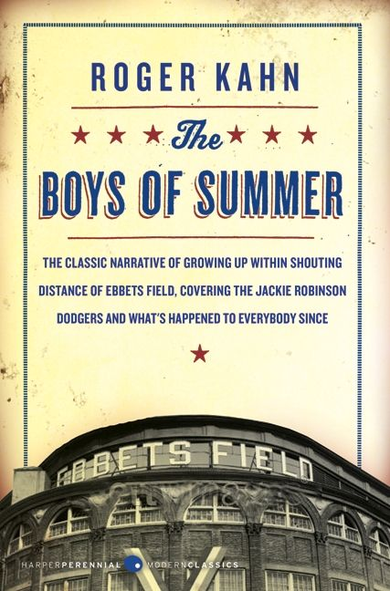 Image result for the boys of summer book
