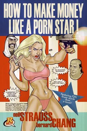 How to Make Money Like a Porn Star book image