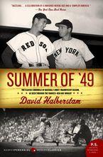 Summer of '49 Paperback  by David Halberstam
