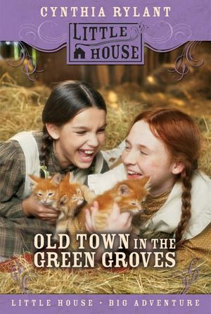Old Town in the Green Groves book image