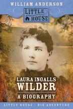 Laura Ingalls Wilder Paperback  by William Anderson