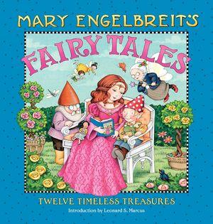 Mary Engelbreit's Fairy Tales book image