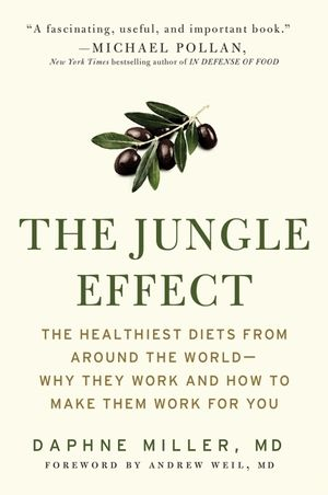 The Jungle Effect book image