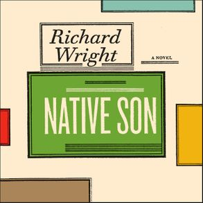 Cover image - Native Son