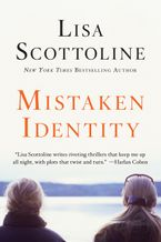 Mistaken Identity Downloadable audio file ABR by Lisa Scottoline