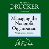 Managing the Nonprofit Organization