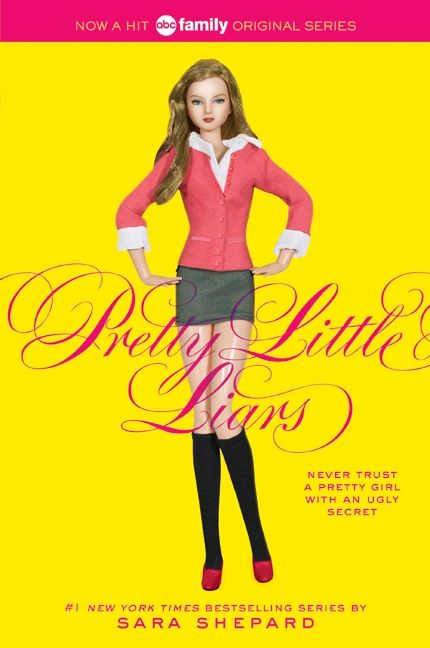 pretty little liars book online free to read