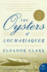 The Oysters of Locmariaquer