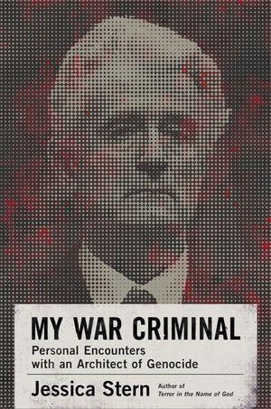 My War Criminal book image