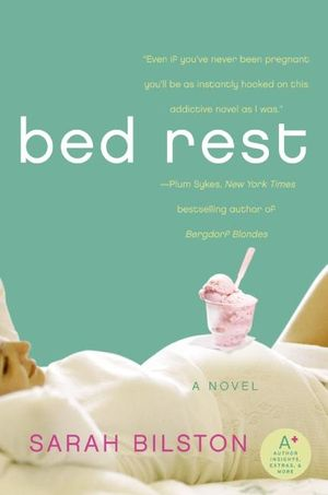 Bed Rest book image