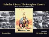 Daimler & Benz: The Complete History