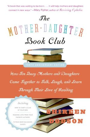 The Mother-Daughter Book Club Rev Ed. book image