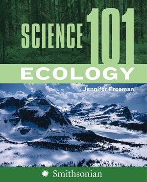 Science 101: Ecology book image