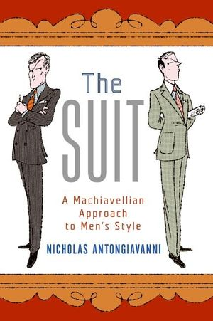 The Suit book image