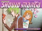Drawing Shoujo Manga: Easel-Does-It Paperback  by Keith Sparrow