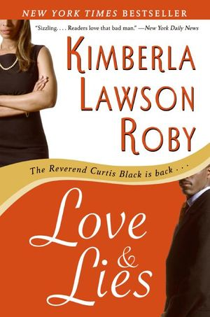 Love and Lies book image