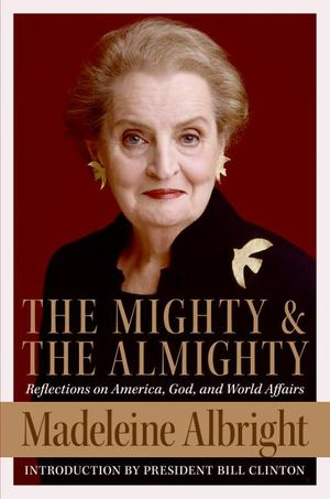 The Mighty and the Almighty book image