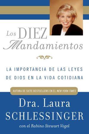 Los Diez Mandamientos book image