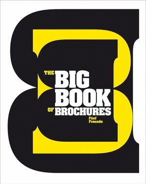 The Big Book of Brochures book image
