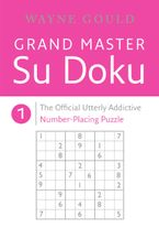 Grand Master Sudoku 1