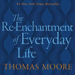 REENCHANTMENT OF EVERYDAY LIFE book image
