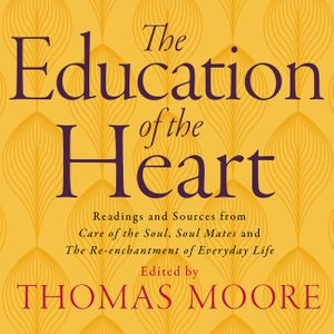 Education of the Heart book image