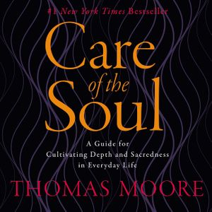Care of the Soul book image