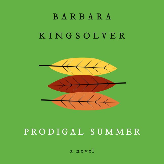 Prodigal summer review