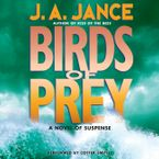 Birds of Prey Downloadable audio file ABR by J. A. Jance