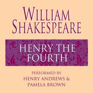 Henry the Fourth book image