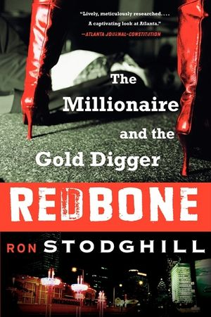 Redbone book image