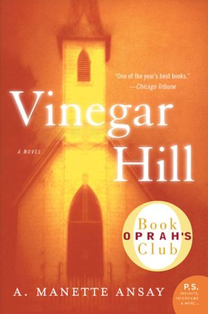 Vinegar Hill book image